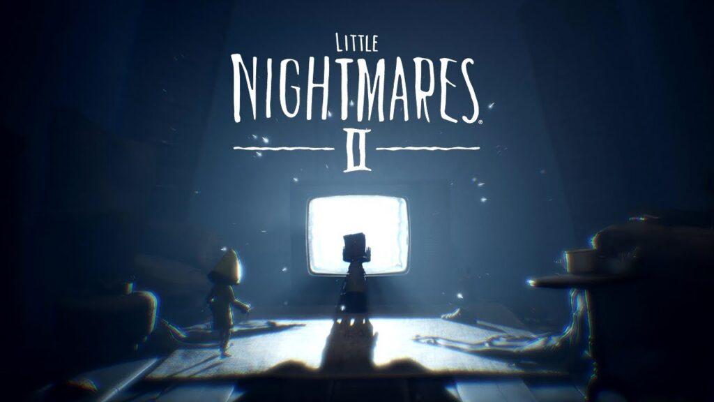 Resultado de imagem para Little Nightmares ps4 2021 capa
